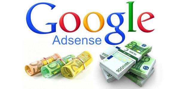Earn Money From Google Adsense