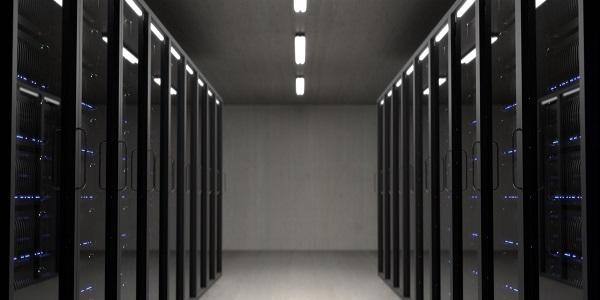 Server Storage Space