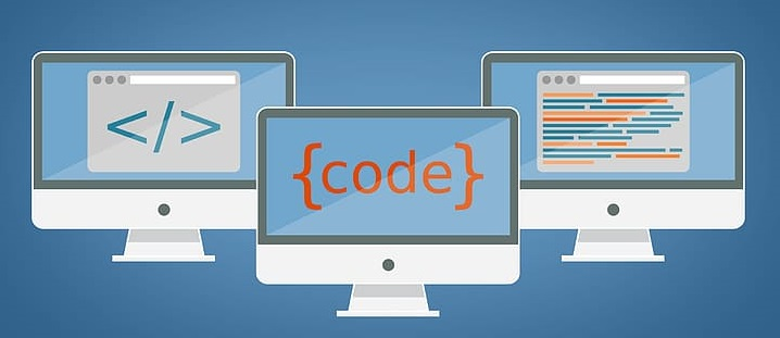 programming languages for web hosting