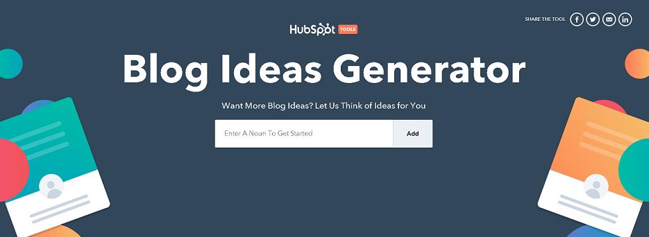 title generator