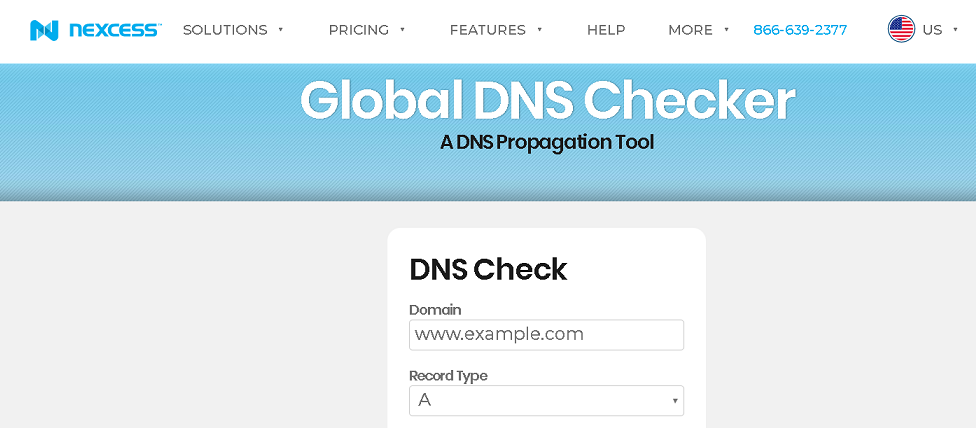 Tools to Check DNS Propagation