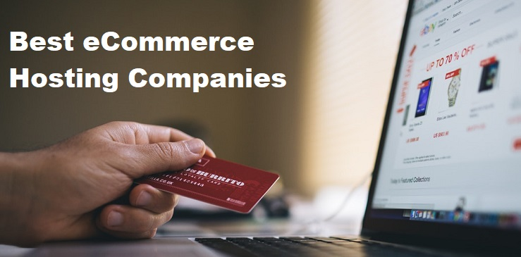 Best eCommerce Hosting Providers