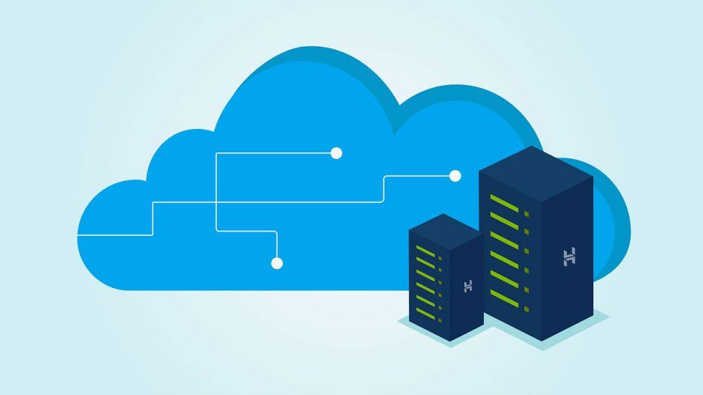 Cloud Hosting Advantages
