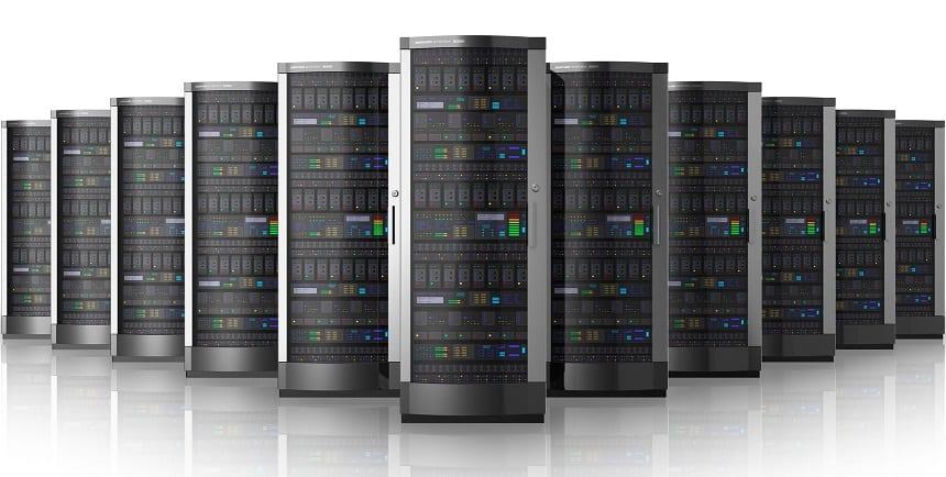 Dedicated Server Hosting Benefits