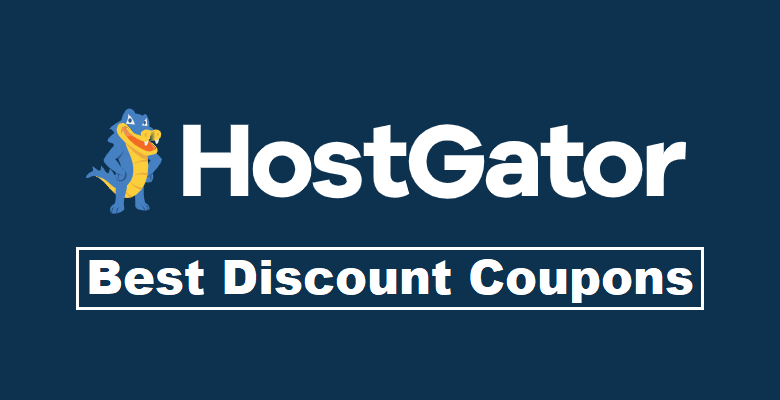 Best Hostgator Discount Coupons