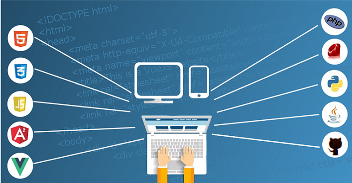 Web Design Programming Languages - Important Web Hosting Terminologies