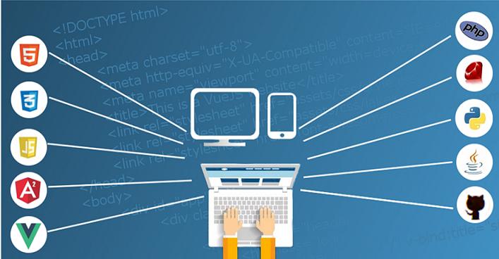 Web Design Programming Languages - Important Web Hosting Terminologies