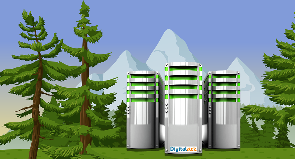 What is Green Web Hosting