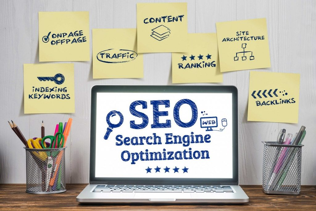 Best Search Engine Optimization Tips