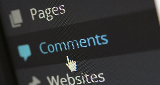 Blog Commenting - Off Page Search Engine Optimization