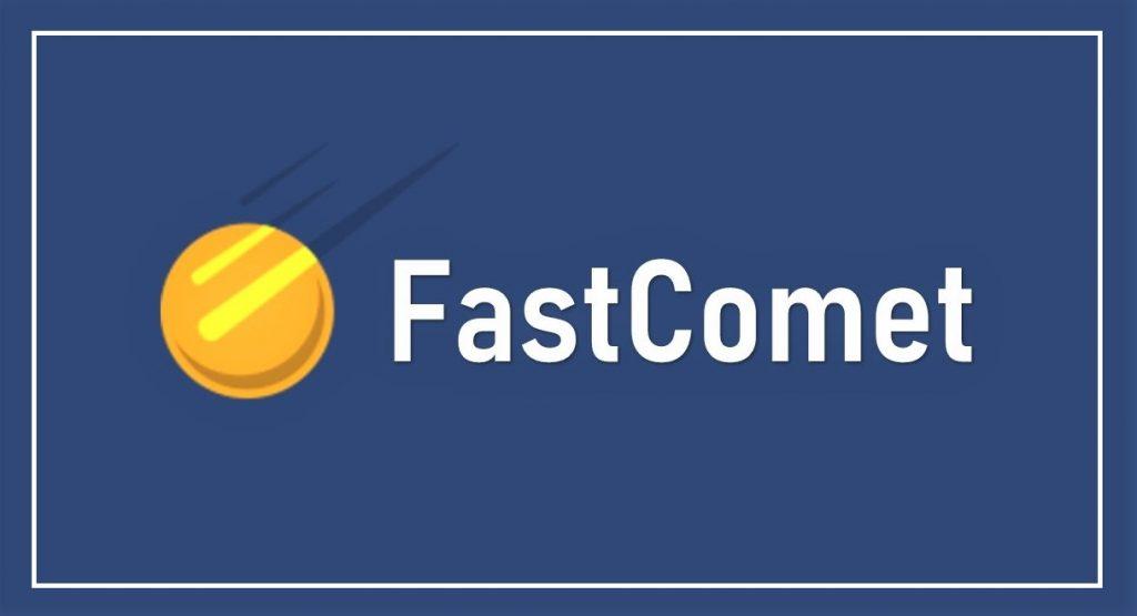 Best FastComet Discount Coupons