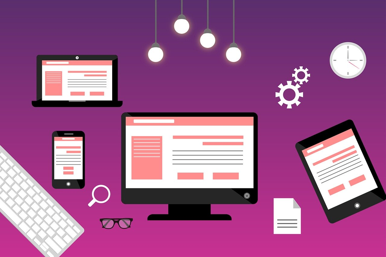 Checklist for choosing a Web Design Company