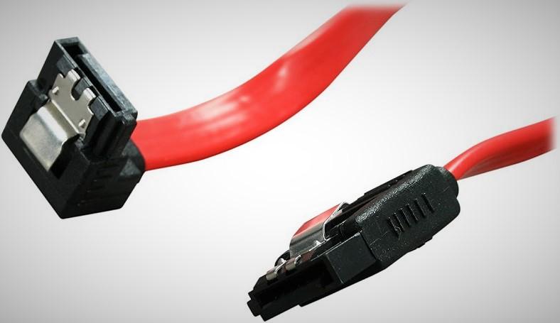 SATA Cable - Flash Storage vs SSD