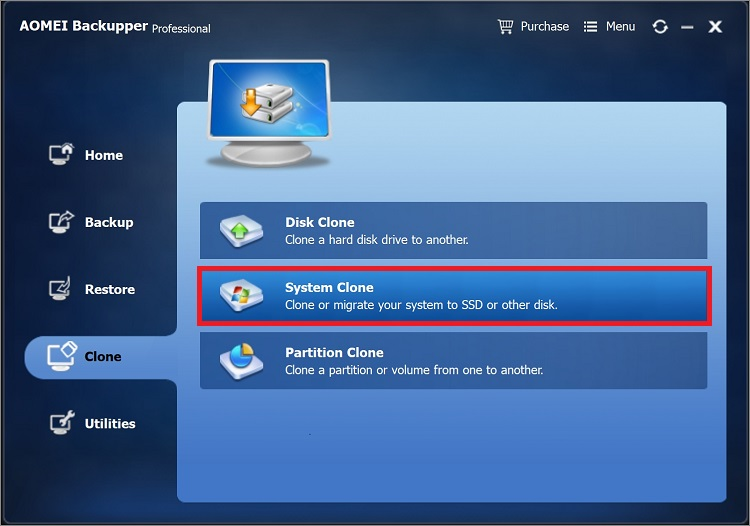 how to move files from ssd to hdd